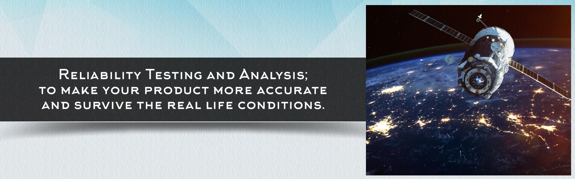 Envitest Laboratories - Reliability Testing & Analysis
